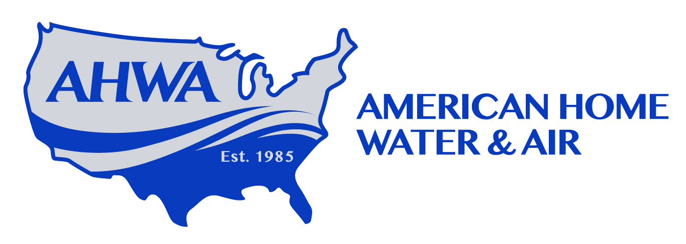 American Home Water and Air logo