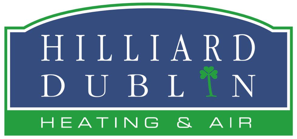 Hilliard-Dublin Heating & Air logo