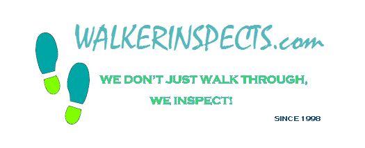 Ron Walker Property Inspections logo
