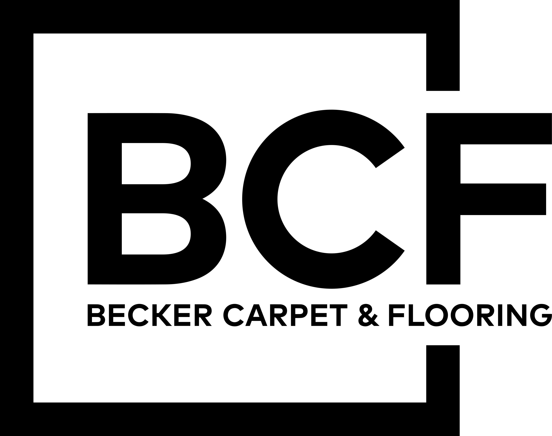 Becker Carpet and Flooring logo