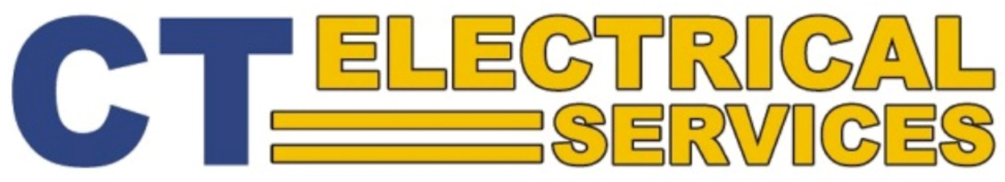 CT Electrical Services logo