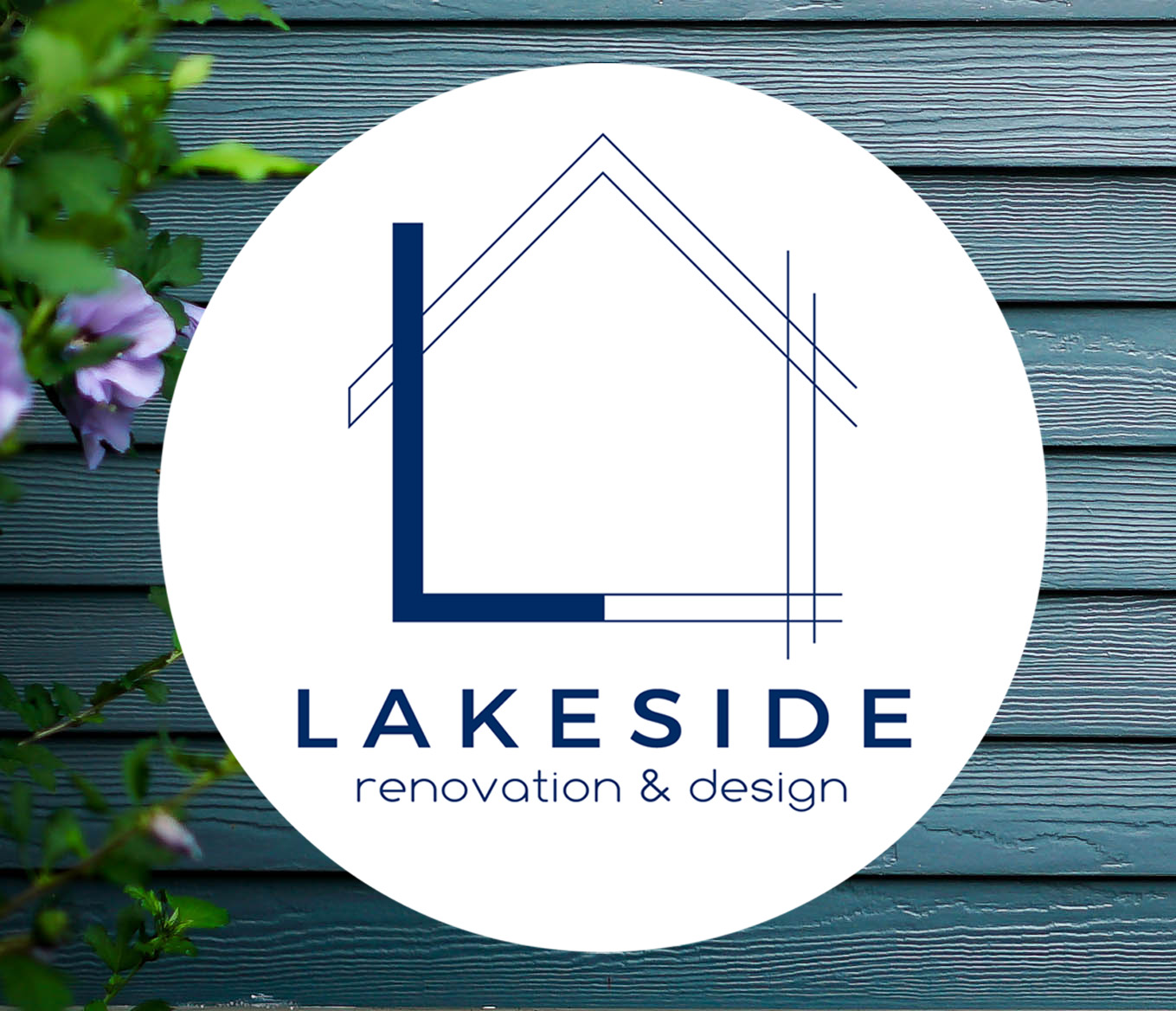 Lakeside Renovation & Design logo