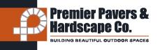 Premier Pavers & Hardscape Co logo