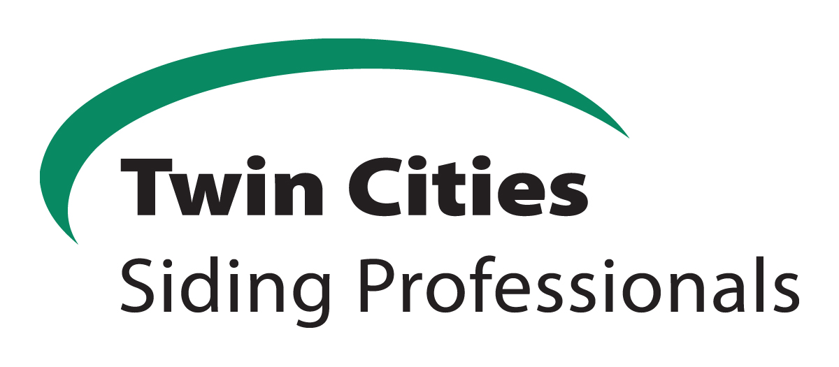 Twin Cities Siding Professionals logo