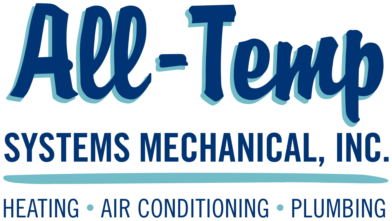 All-Temp Systems Mechanical, Inc logo