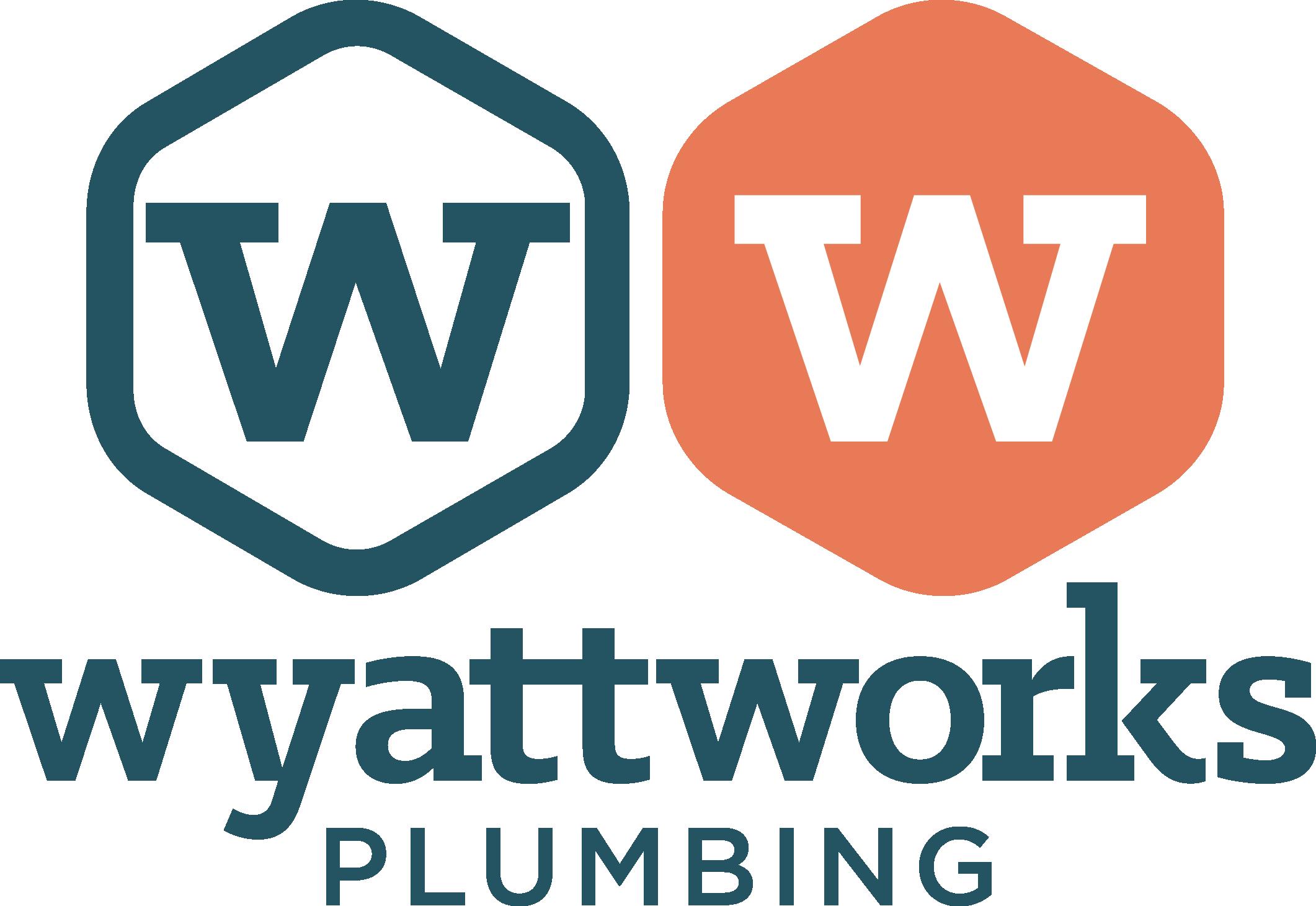WyattWorks Plumbing logo