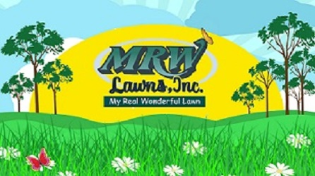 MRW Lawns Inc logo