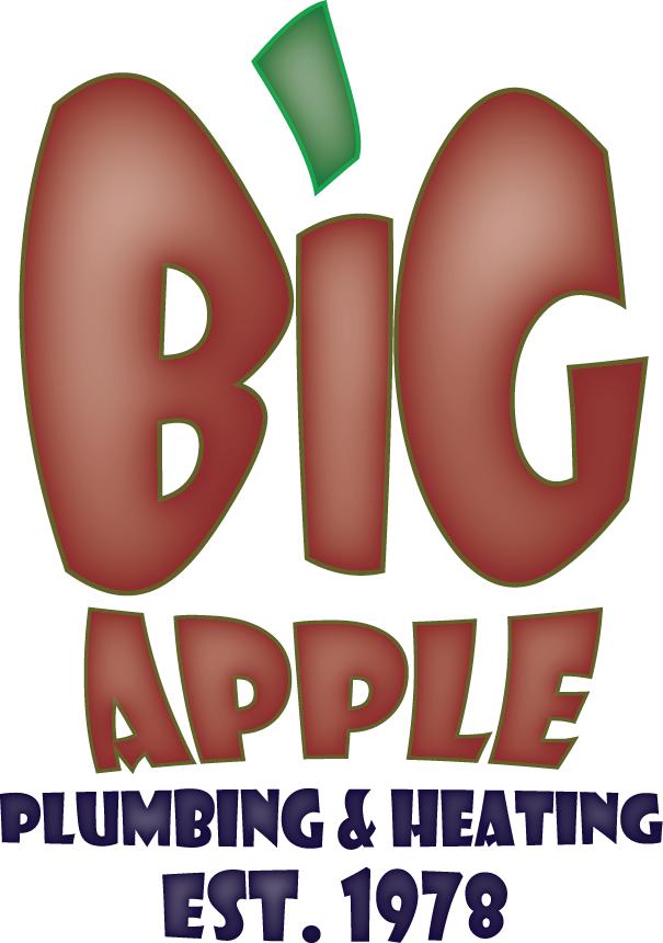 Big Apple Plumbing and Heating Corp logo