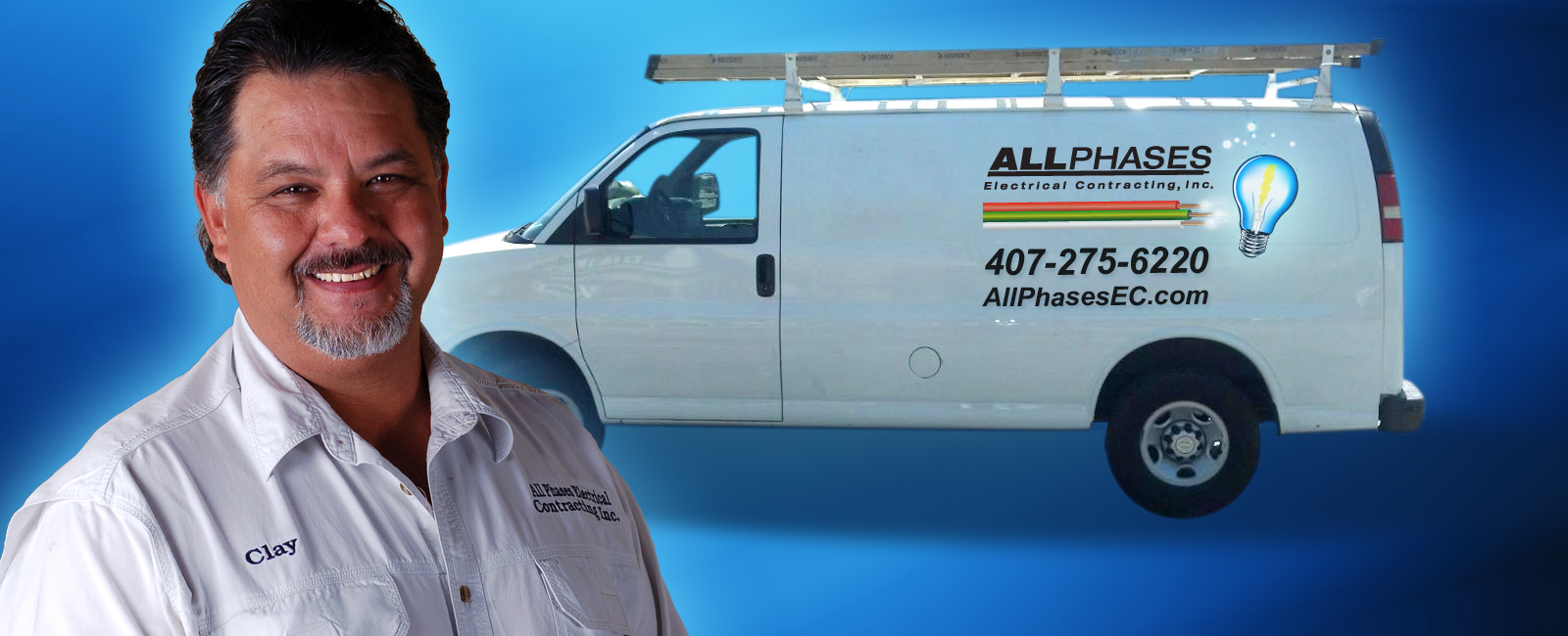 All Phases Electrical Contracting Inc logo