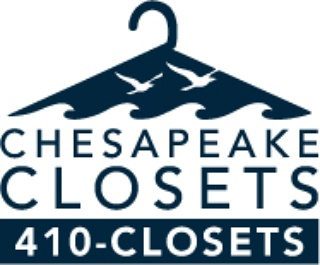 CHESAPEAKE CLOSETS logo