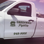 Greenwell Plumbing logo