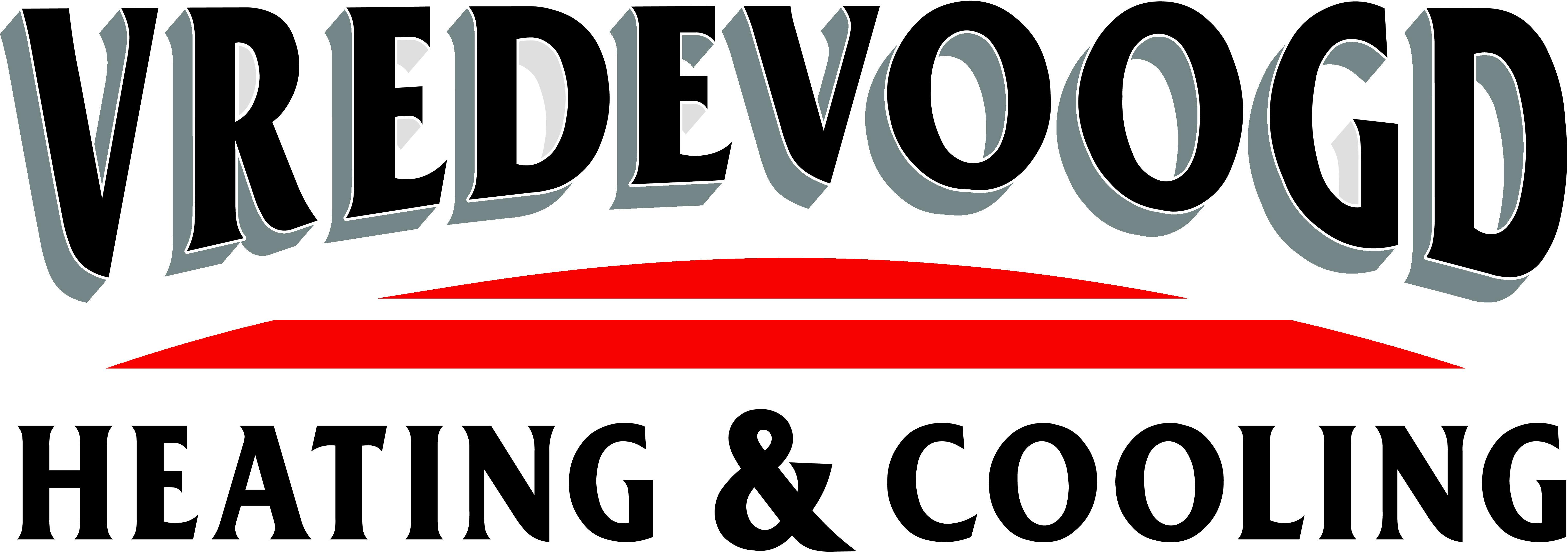 Vredevoogd Heating & Cooling Inc logo