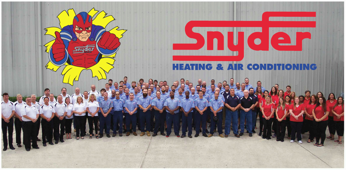 Snyder Heating Amp Air Conditioning Reviews Jacksonville