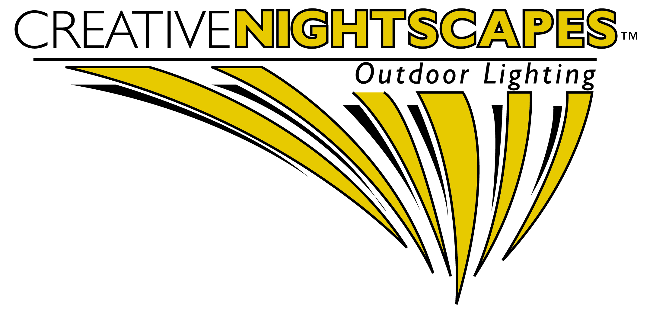 Creative Nightscapes Outdoor Lighting logo