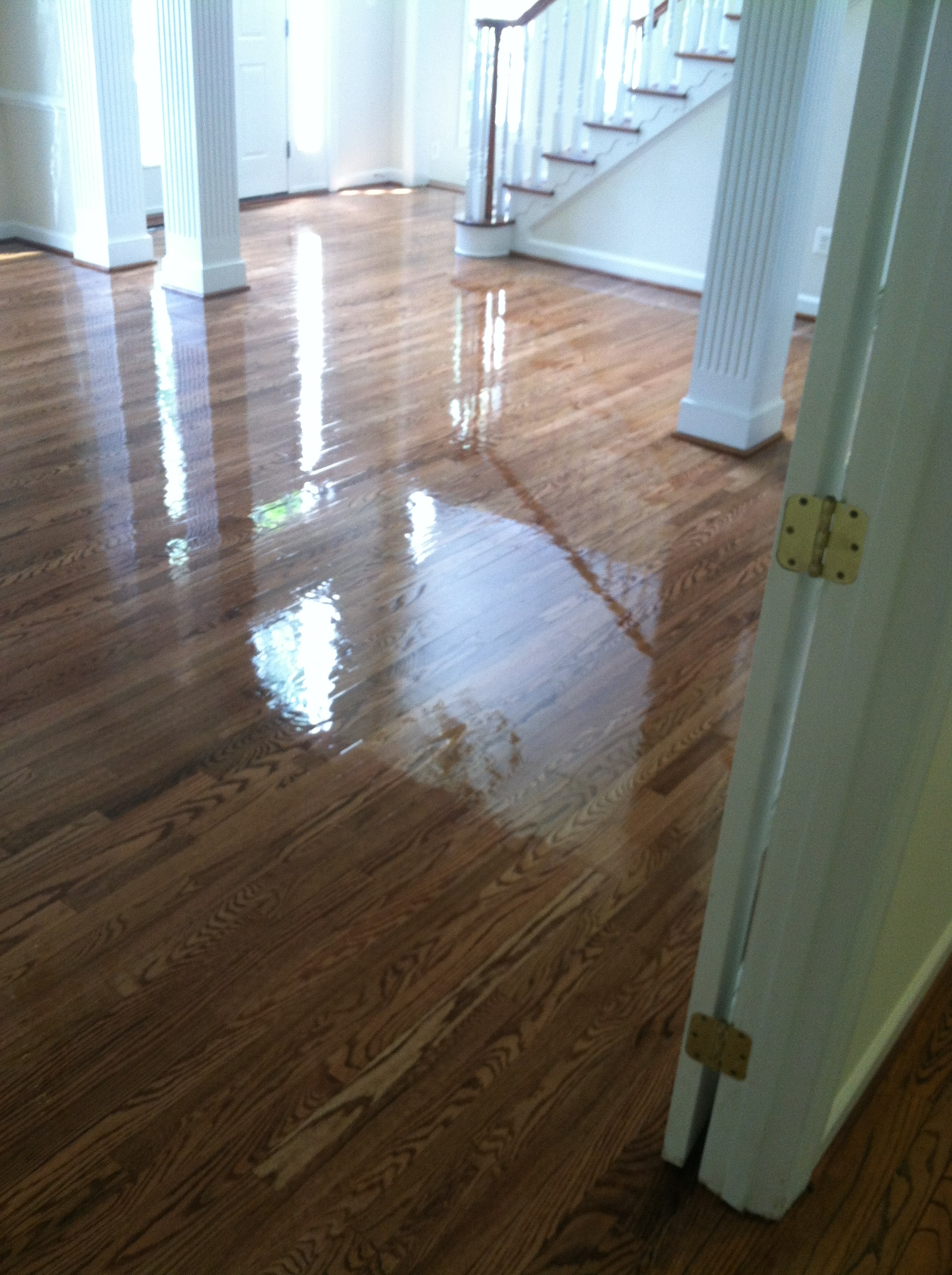 Unique Refinishing Reviews Reisterstown Md Angie S List