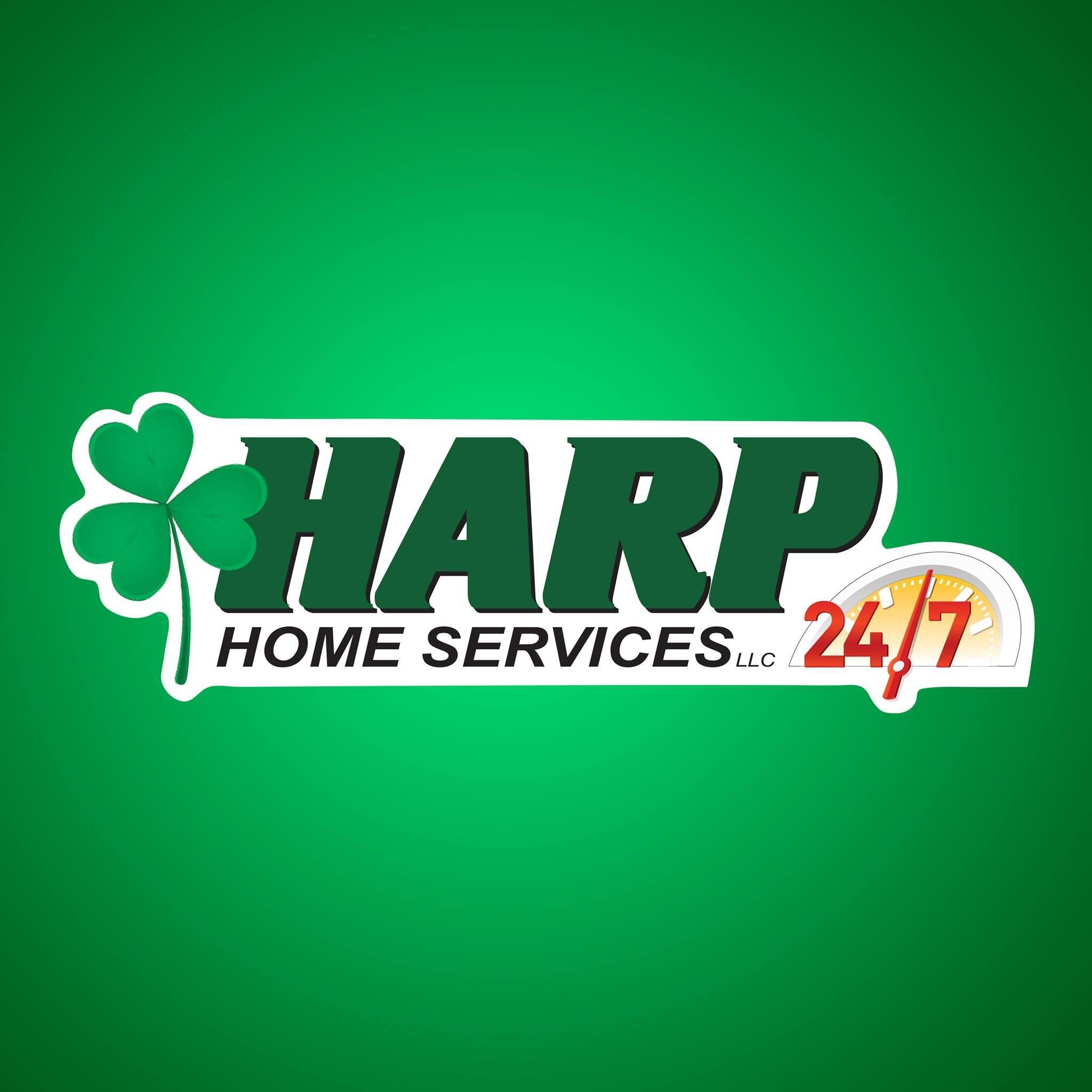HARP Home Services LLC logo