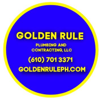 Golden Rule Plumbing & Contracting, LLC logo