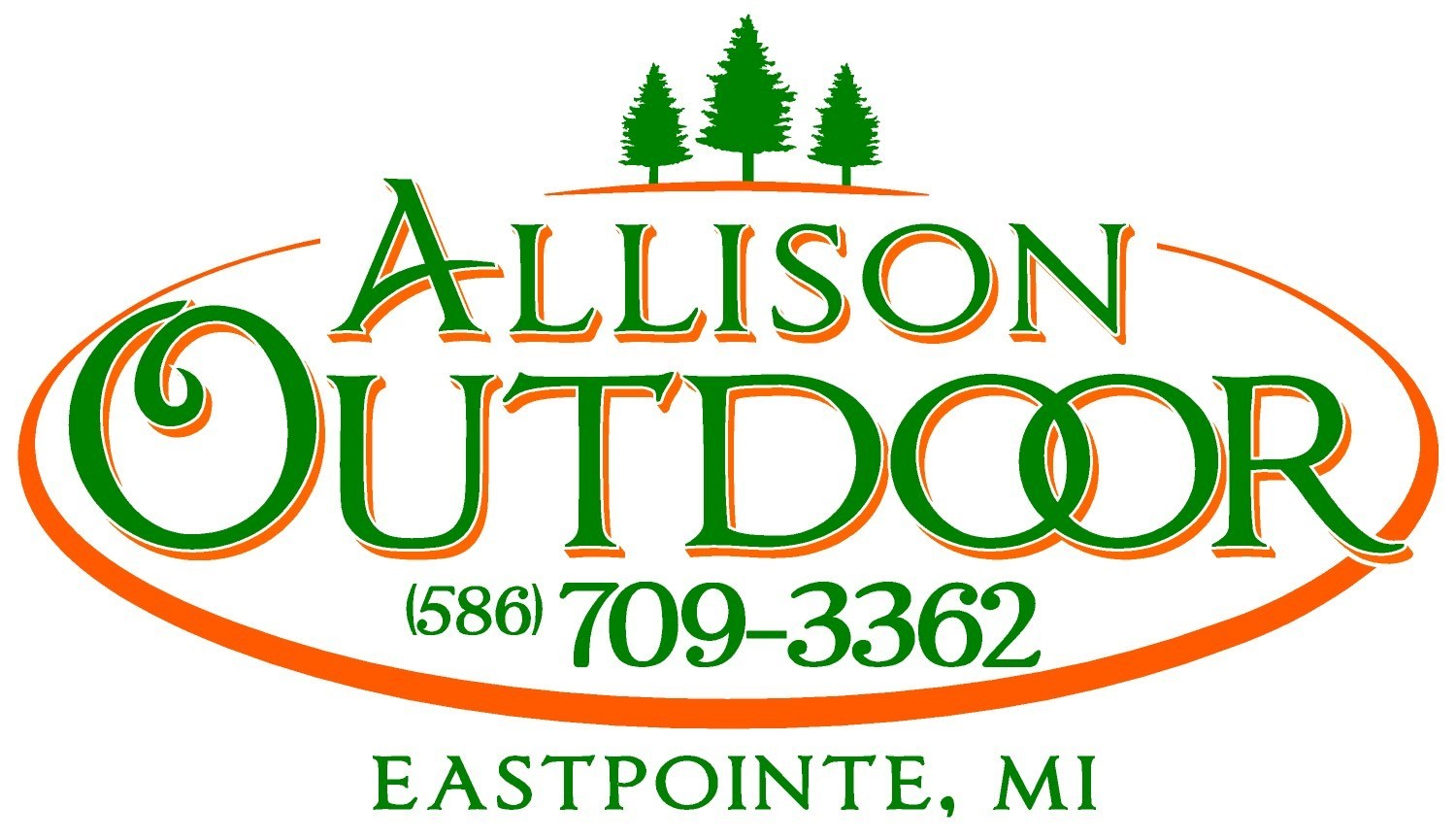 Allison Outdoor LLC logo