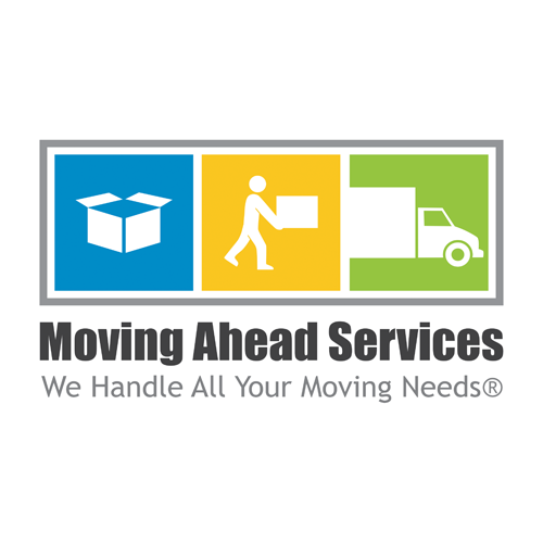 Moving Ahead Services logo