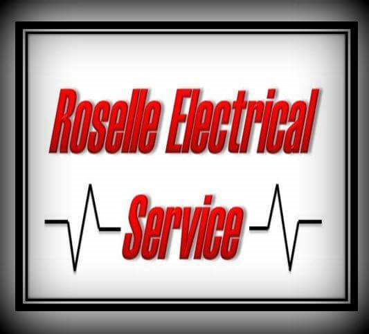 Roselle Electrical Service logo