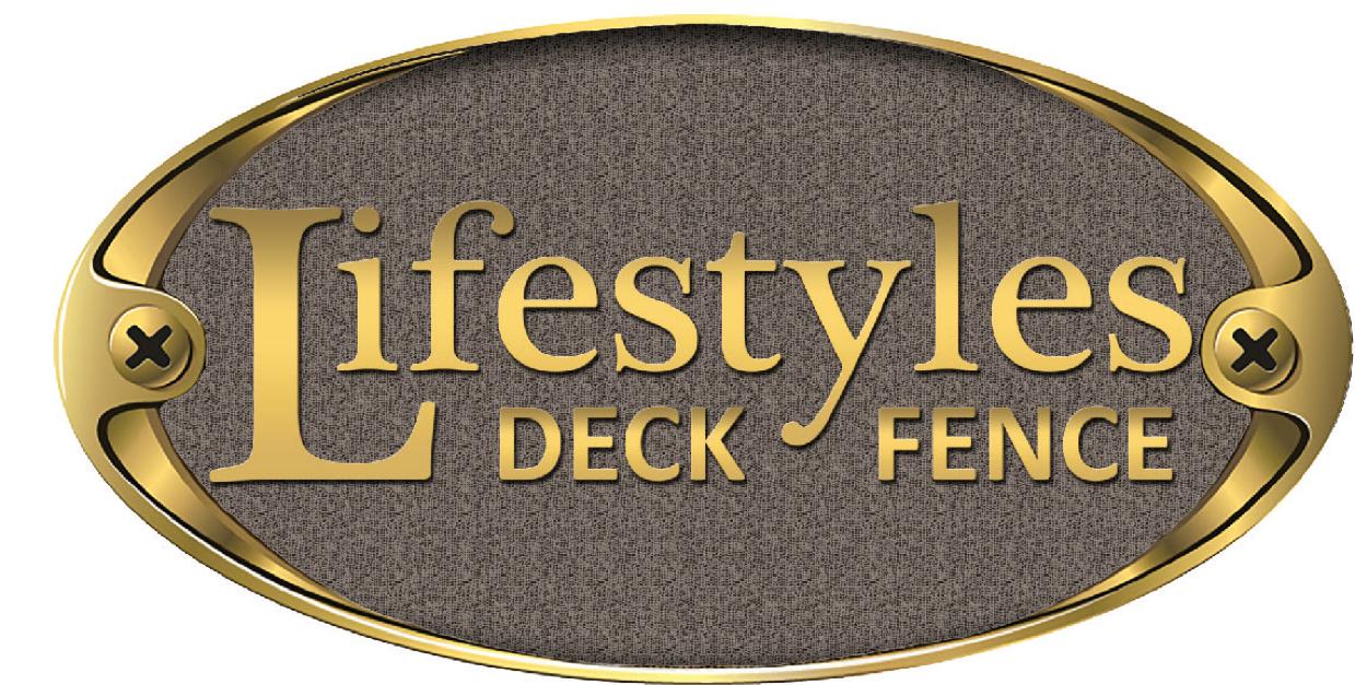 Lifestyles Deck & Fence Inc logo