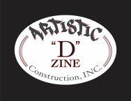 Artistic D-Zine Construction Inc. logo