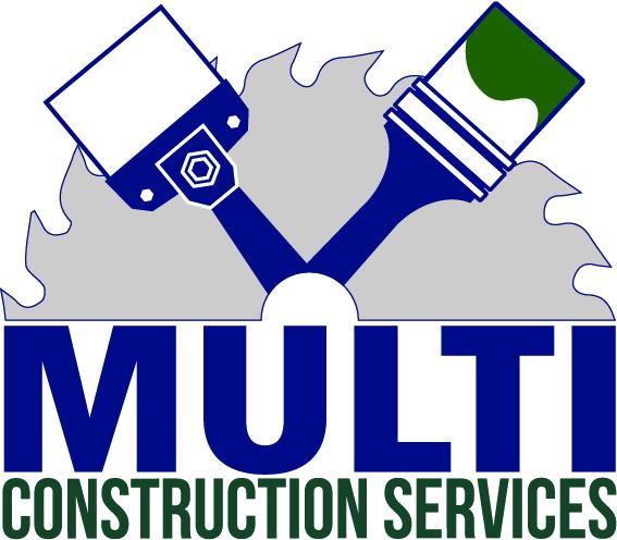 Multi Construction Services logo