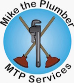 Mike the Plumber Inc logo