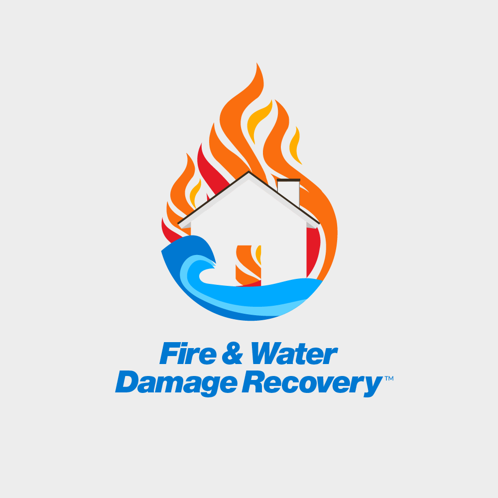 Fire & Water Damage Recovery logo