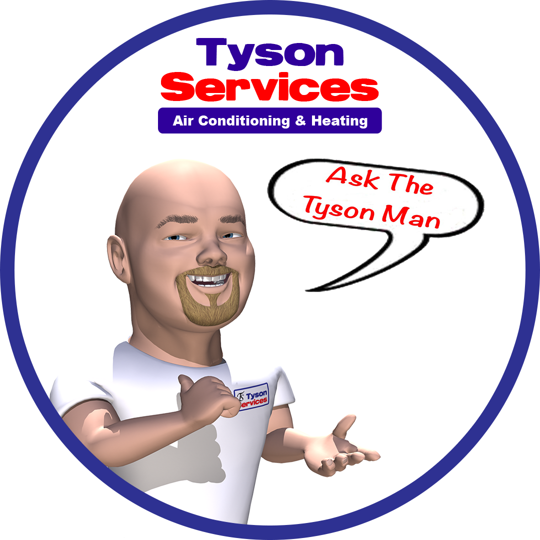 Tyson Services Inc logo