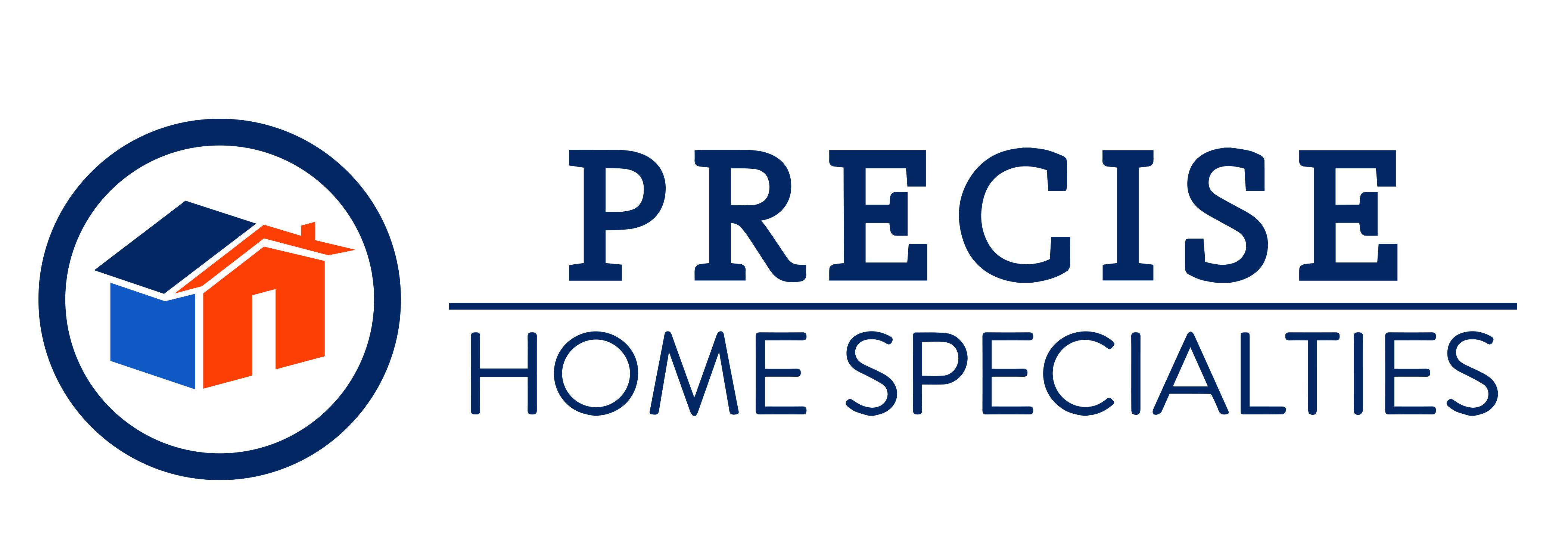 Precise Home Specialties logo