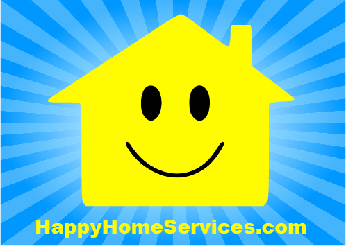 Happy Home Services Inc logo