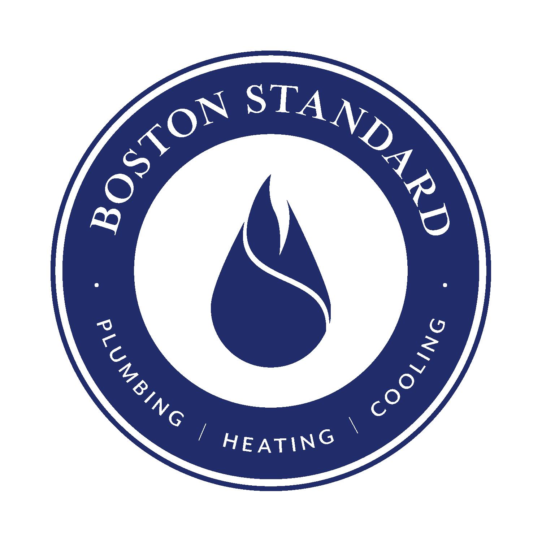 Boston Standard Plumbing, Heating & Cooling  logo