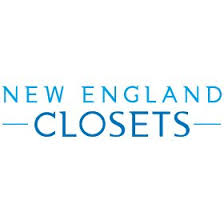 New England Closets logo
