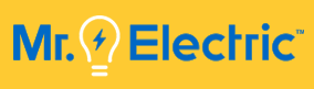 Mr. Electric of The Coastal Empire logo