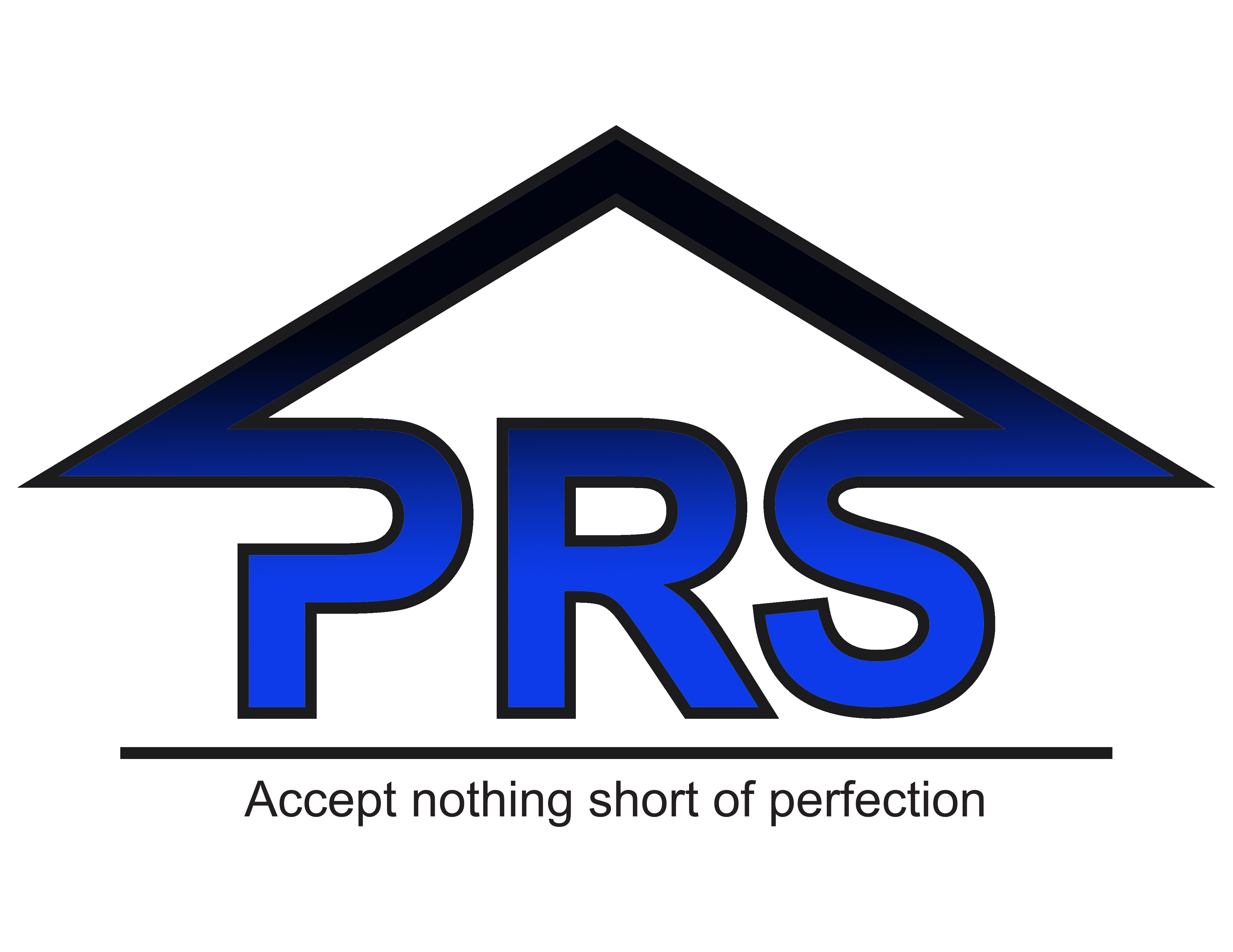 Perfection Roofing & Siding logo
