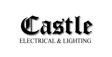 Castle Electrical & Lighting logo