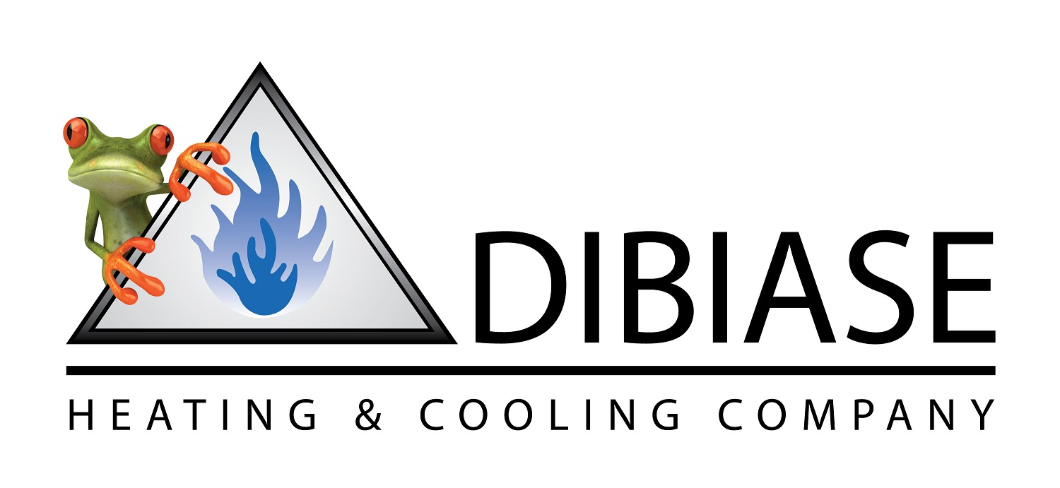 DiBiase Heating & Cooling Company logo