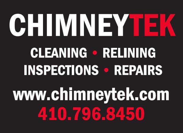 ChimneyTEK logo