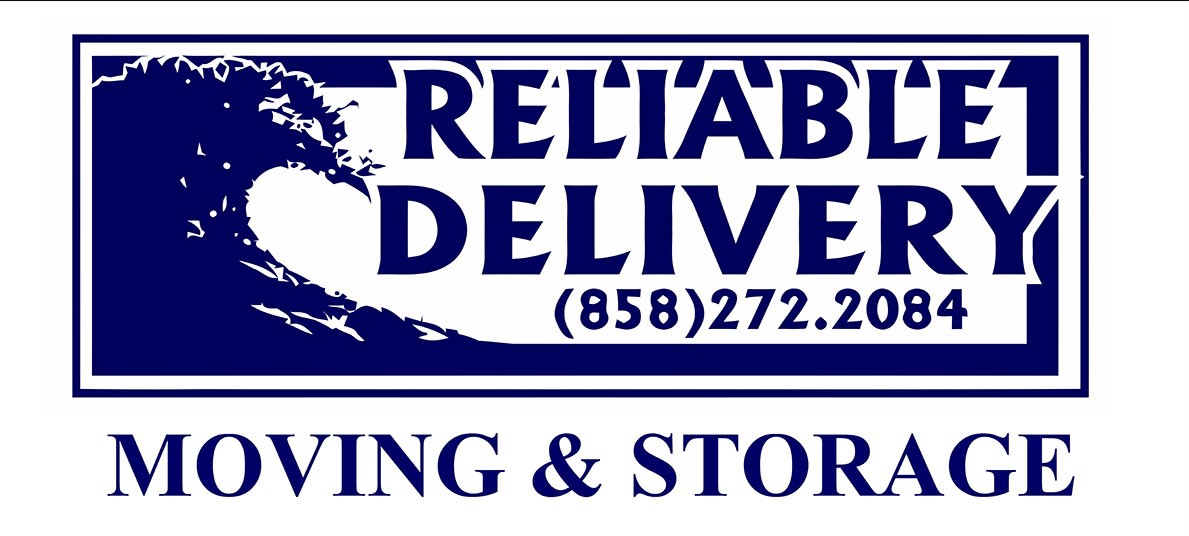 Reliable Delivery LLC logo