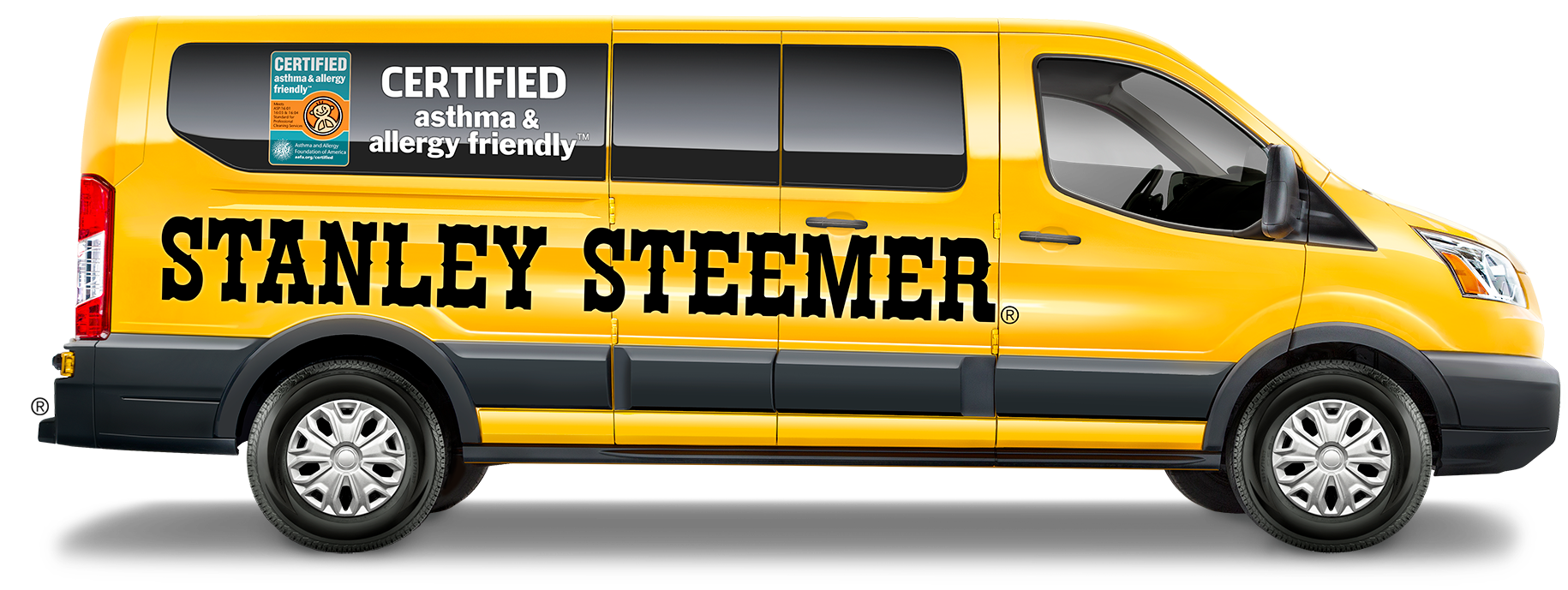 Stanley Steemer Carpet & Air Duct Cleaning logo