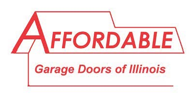 Affordable Garage Doors of IL logo