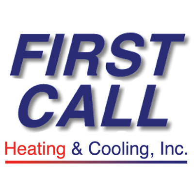 First Call Heating & Cooling, Inc. logo