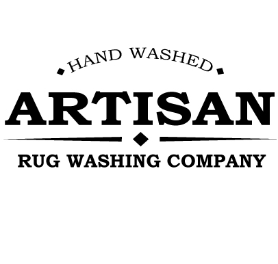 ARTISAN Rug Washing Company logo