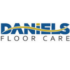 Daniels Floor Care logo