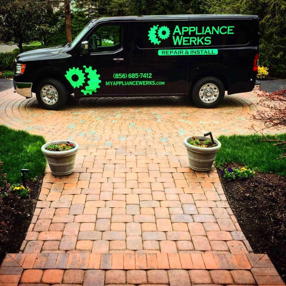 Appliance Werks logo