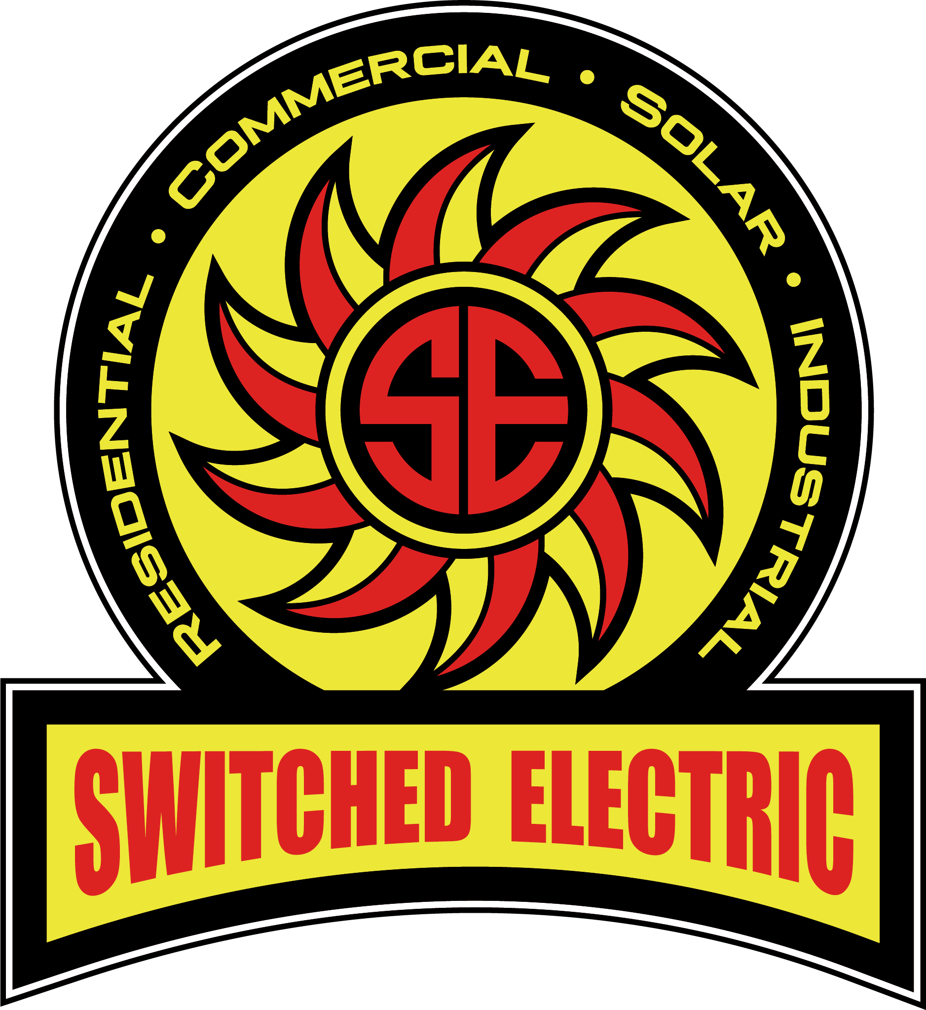 Switched Electric logo