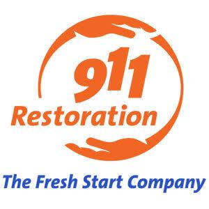 911 Restoration of Kansas City Metro logo