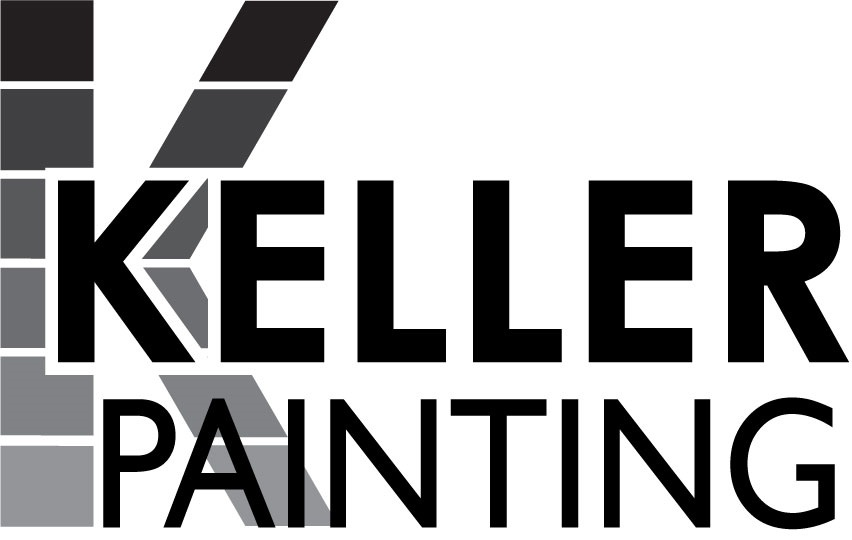 Keller Custom Painting logo