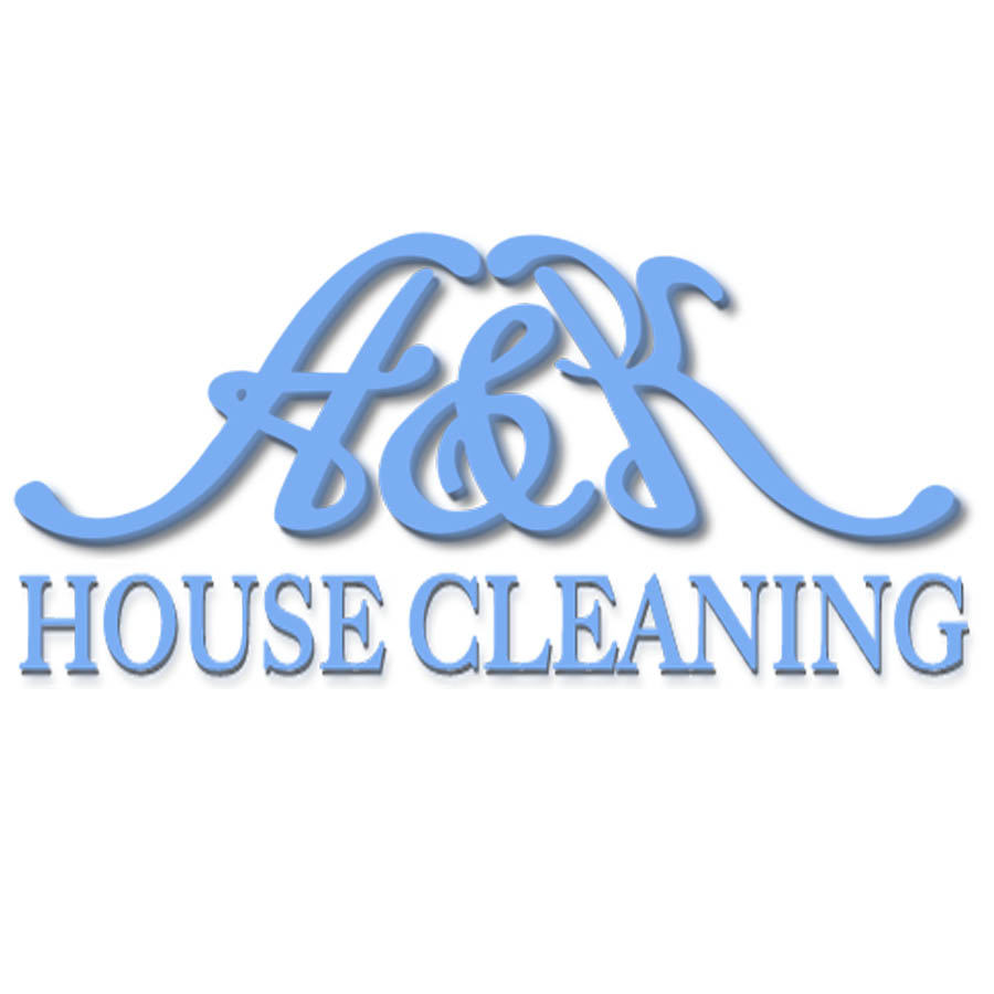 A&K House Cleaning - Carpet Cleaning logo